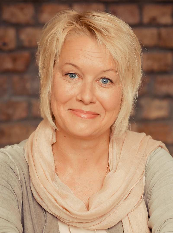 Sabine Keiner - Ihr Coach & Trainerin in Köln