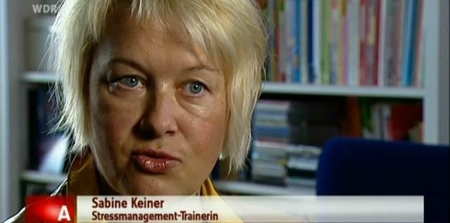 Interview in der Aktuellen Stunde des WDR